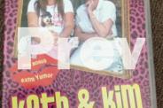 Kath & Kim DVD Collection