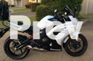 Kawasaki Ninja 650RL 2013 Immaculate Low KM