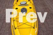 Kayak - Mission Catch 390