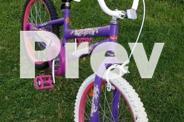Kids bike ( Good Condition )