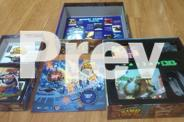 King of Tokyo + Power up! Expansion