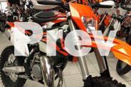 KTM 150 XCW 2018