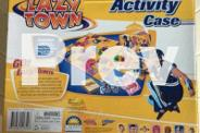 Lazy Town Activity Case - Ages 3+ NEW