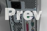Lenovo think Centre Desktop Pc Tower Only
