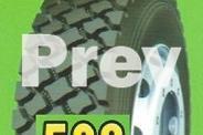 LONGMARCH Genuine, Top Range Truck Tyres