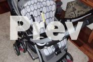 Love N Care Mirage Stroller