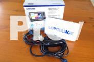 Lowrance Elite 7 HDI Sounder / Chartplotter Combo