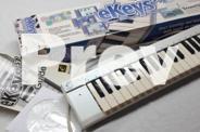 M-AUDIO eKEYS 37 MINI KEYS USB Computer Music