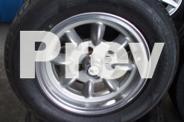 Mag Wheels 13x6 Suerplites