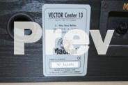 Magnat VECTOR Centre 13 Home Theatre Speaker