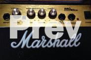 Marshall MG10 Guitar Practice Amp
