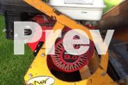 MEY Cylinder Mower 30 inch