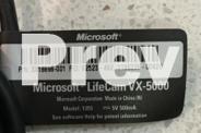 Microsoft Web Camera LifeCam VX-5000