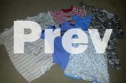 Mix Boys Size 0 Clothes - 25 items
