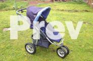 Mountain Buggy Pram / Stroller