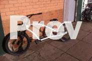 NEW Streched Fat Tyre Lowrider Beach Cruiser $245