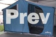 New Trekmaster 6 Camper Trailer on 16