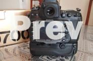 Nikon D700 FX body. Like new. Very low shutter count.
