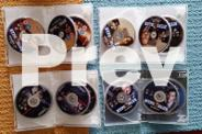 NYPD Blue: Season 1-4 (24 Disc Set)