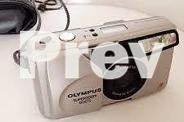 Olympus SuperZoom 800s 35mm
