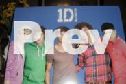 One direction poster (Portrait)