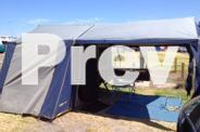 Oztrail Camper Trailer 6 x 4