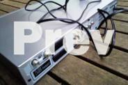 PANASONIC DVD-R DVD RAM RECORDER System DMR-ES10