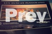 panoramic puzzles!! for framing! mat included!!