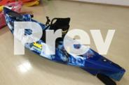 Pedal kayaks $1799 Whole Package