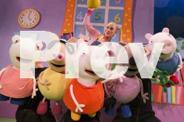 Peppa Pig Live! Big Splash - 2 Tickets are available