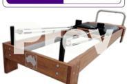 PILATES REFORMER NEW AUSTRALIAN MADE MODEL (APC-001)