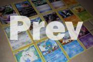 Pokemon Cards x 12