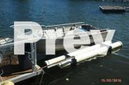 Pontoon for Boat up to 4 metres