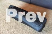 Portacot Phil & Teds brand