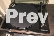 Pro-Ject Essential III Turntable - New - Black