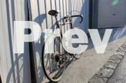 Retro Hallmark men's road bike