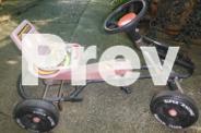 Ride On Kids Toy Pedal Bike Go Kart