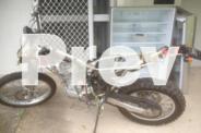 Road / Trail bike 250 cc