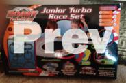 ROARY junior turbo race set