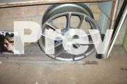 ROH MAG wheels