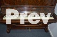 Ronisch Upright Piano