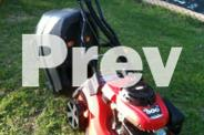 Rover Challenger Xtra ohv800 Easy start Practically new