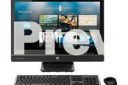 RRP $1700 HP All in One Desktop 800 G1 23