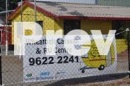SAFE & SECURE Storage Caravan, Motorhome, Boat, Float,
