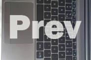Samsung laptop 13.3 inch