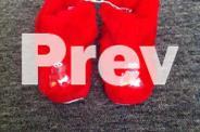 Sesame Street beginnings pre-walker slipper ugg boots