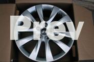 SET NEW 18 X 8 INCH FACTORY ALLOYS SUIT 5 X 114.3 STUD