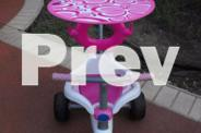 Smartrike Pushbar Steering Trike in great condition