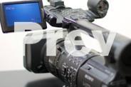 Sony Z1 16:9 digital camera