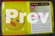 Spicks And Specks Interactive Quiz [Musical Trivia Game
